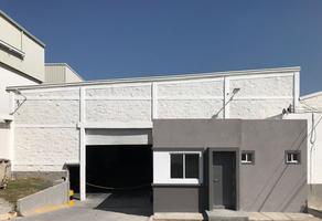 Foto de bodega en renta en  , parque industrial nexxus xxi, general escobedo, nuevo león, 6775331 No. 01