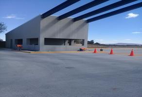 Foto de bodega en renta en parque industrial novotech 1, parque aeroespacial de quéretaro, colón, querétaro, 15175482 No. 01