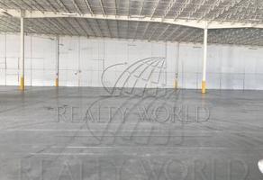 Foto de bodega en renta en  , parque industrial omolap, apodaca, nuevo león, 8998989 No. 01