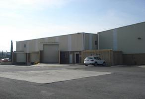 Foto de nave industrial en renta en parque industrial , parque industrial, ramos arizpe, coahuila de zaragoza, 16005445 No. 01