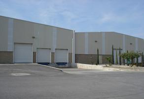 Foto de nave industrial en renta en parque industrial , parque industrial, ramos arizpe, coahuila de zaragoza, 18365482 No. 01
