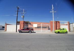 Foto de bodega en renta en  , parque industrial pequeña zona industrial, torreón, coahuila de zaragoza, 12994097 No. 01