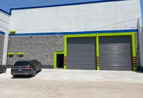 Foto de bodega en renta en  , parque industrial pequeña zona industrial, torreón, coahuila de zaragoza, 17122733 No. 01