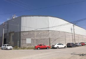 Foto de bodega en renta en  , parque industrial pequeña zona industrial, torreón, coahuila de zaragoza, 0 No. 01