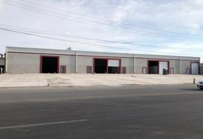 Foto de bodega en renta en  , parque industrial pequeña zona industrial, torreón, coahuila de zaragoza, 8708175 No. 01