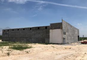 Foto de bodega en renta en  , parque industrial periférico, general escobedo, nuevo león, 0 No. 01