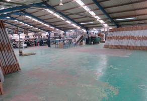 Foto de nave industrial en venta en  , parque industrial periférico, general escobedo, nuevo león, 0 No. 01