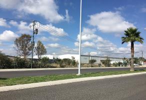 Foto de terreno comercial en venta en parque industrial poligono empresarial , santa rosa de jauregui, querétaro, querétaro, 0 No. 01