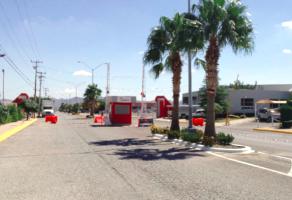 Foto de terreno comercial en venta en parque industrial privado , las aldabas i a la ix, chihuahua, chihuahua, 7683848 No. 01