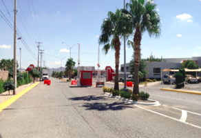 Foto de terreno comercial en venta en parque industrial privado , parque industrial impulso habitacional, chihuahua, chihuahua, 0 No. 01
