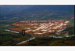 Foto de terreno industrial en venta en parque industrial queretaro , parque querétaro 2000, querétaro, querétaro, 9514360 No. 01
