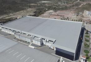 Foto de nave industrial en renta en  , parque industrial, ramos arizpe, coahuila de zaragoza, 16384372 No. 01