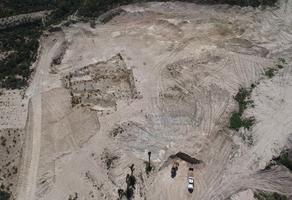 Foto de terreno industrial en venta en  , parque industrial, ramos arizpe, coahuila de zaragoza, 16997777 No. 01