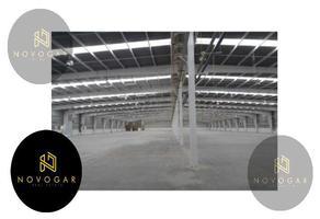 Foto de nave industrial en venta en  , parque industrial, ramos arizpe, coahuila de zaragoza, 17166341 No. 01