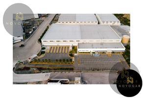 Foto de nave industrial en renta en  , parque industrial, ramos arizpe, coahuila de zaragoza, 0 No. 01