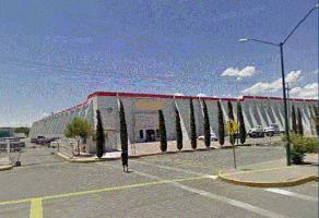 Foto de nave industrial en renta en  , parque industrial río bravo, juárez, chihuahua, 6124610 No. 01