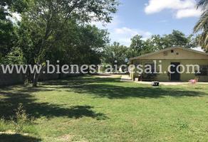Foto de terreno habitacional en venta en  , parque industrial san pedro, san pedro, coahuila de zaragoza, 6558313 No. 01
