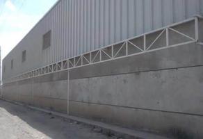 Foto de nave industrial en renta en parque industrial santorum 0, sanctorum, cuautlancingo, puebla, 8922073 No. 01
