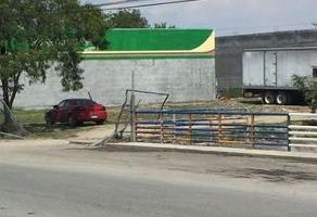 Foto de terreno habitacional en renta en  , parque la talaverna, san nicolás de los garza, nuevo león, 0 No. 01
