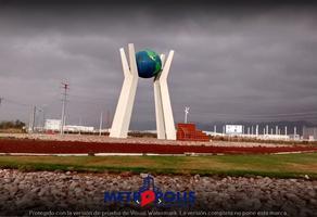 Foto de terreno industrial en venta en parque logistik , la pila, san luis potosí, san luis potosí, 18575024 No. 01