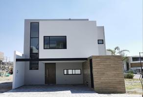 Foto de casa en venta en parque mediterraneo , lomas de angelópolis privanza, san andrés cholula, puebla, 0 No. 01