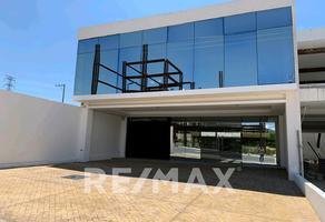 Foto de edificio en venta en parque metropolitano , los olvera, corregidora, querétaro, 18144925 No. 01