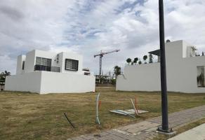 Foto de terreno habitacional en venta en parque michoacán 1, lomas de angelópolis ii, san andrés cholula, puebla, 0 No. 01