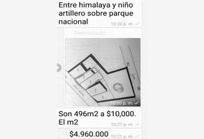 Foto de terreno habitacional en venta en parque nacional 400, garita de jalisco, san luis potosí, san luis potosí, 17605254 No. 01
