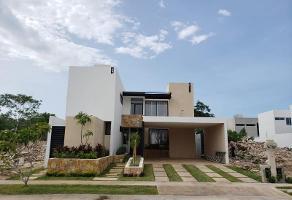 Foto de casa en venta en parque natura , chichi suárez, mérida, yucatán, 0 No. 01
