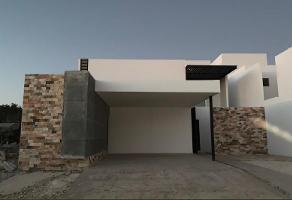 Foto de casa en venta en parque natura , sitpach, mérida, yucatán, 0 No. 01