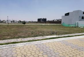 Foto de terreno habitacional en venta en parque oaxaca 1, lomas de angelópolis ii, san andrés cholula, puebla, 0 No. 01