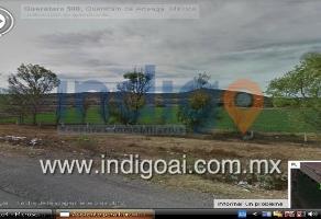 Foto de terreno habitacional en venta en  , parque querétaro 2000, querétaro, querétaro, 13873597 No. 01