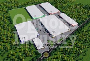 Foto de nave industrial en renta en  , parque querétaro 2000, querétaro, querétaro, 13931183 No. 01