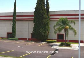 Foto de nave industrial en renta en  , parque querétaro 2000, querétaro, querétaro, 15135089 No. 01