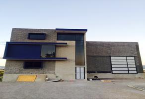 Foto de nave industrial en venta en  , parque querétaro 2000, querétaro, querétaro, 16336998 No. 01