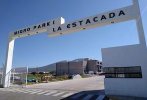 Foto de bodega en renta en  , parque querétaro 2000, querétaro, querétaro, 0 No. 01
