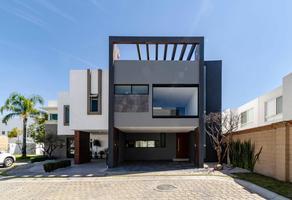 Foto de casa en condominio en venta en parque querétaro , santa clara ocoyucan, ocoyucan, puebla, 16466293 No. 01
