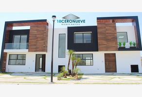Foto de casa en venta en parque quintana roo , alta vista, san andrés cholula, puebla, 6572831 No. 01