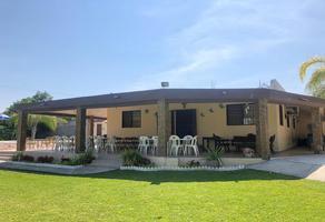 Foto de rancho en venta en parque real , real de cadereyta, cadereyta jiménez, nuevo león, 0 No. 01