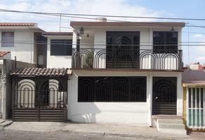 Foto de casa en venta en  , parque residencial coacalco 1a sección, coacalco de berriozábal, méxico, 17959864 No. 01