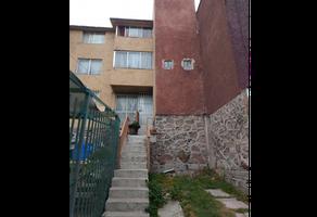 Foto de departamento en venta en  , parque residencial coacalco 3a sección, coacalco de berriozábal, méxico, 19140198 No. 01