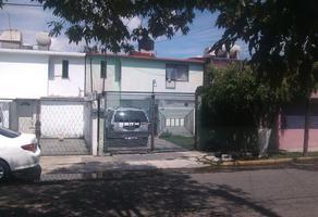 Foto de casa en venta en  , parque residencial coacalco, ecatepec de morelos, méxico, 13589652 No. 01