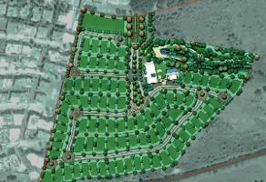Foto de terreno habitacional en venta en parque royal , valle real, zapopan, jalisco, 14262104 No. 01