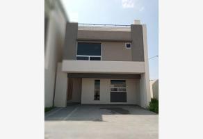 Foto de casa en venta en parque sabino norte 129, cerradas de santa rosa 1s 1e, apodaca, nuevo león, 0 No. 01