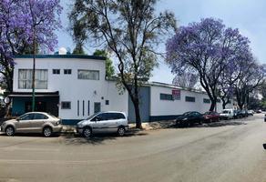 Foto de nave industrial en renta en  , parque san andrés, coyoacán, df / cdmx, 16541486 No. 01