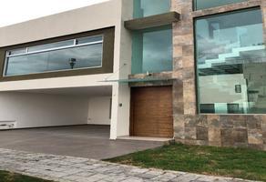 Foto de casa en venta en parque san antonio , angelopolis, puebla, puebla, 0 No. 01