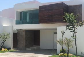 Foto de casa en venta en parque san juan , angelopolis, puebla, puebla, 0 No. 01