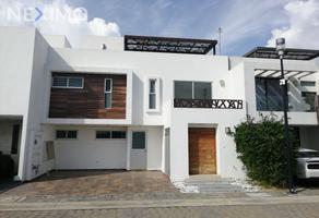 Foto de casa en venta en parque so. domingo , angelopolis, puebla, puebla, 12655242 No. 01