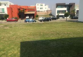 Foto de terreno habitacional en venta en parque terranova , lomas de angelópolis ii, san andrés cholula, puebla, 0 No. 01