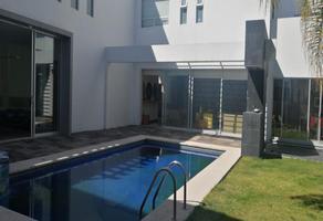 Foto de casa en condominio en venta en parque terranova , lomas de angelópolis ii, san andrés cholula, puebla, 17712613 No. 01